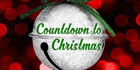 Text, Font, Carmine, Christmas decoration, Holiday, Christmas, Christmas eve, Christmas ornament, Circle, Holiday ornament,