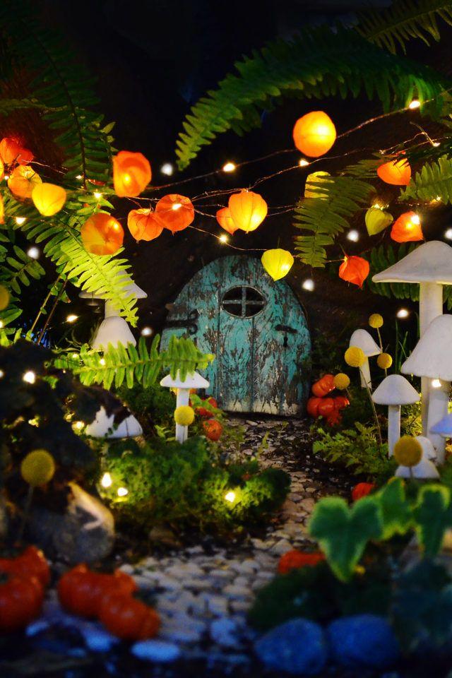 15 DIY Fairy Garden Ideas - How to Make a Miniature Fairy ... - photo#14