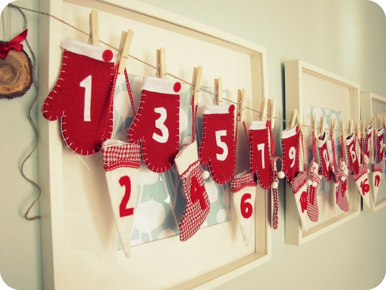 40 diy advent calendar ideas homemade christmas advent calendars