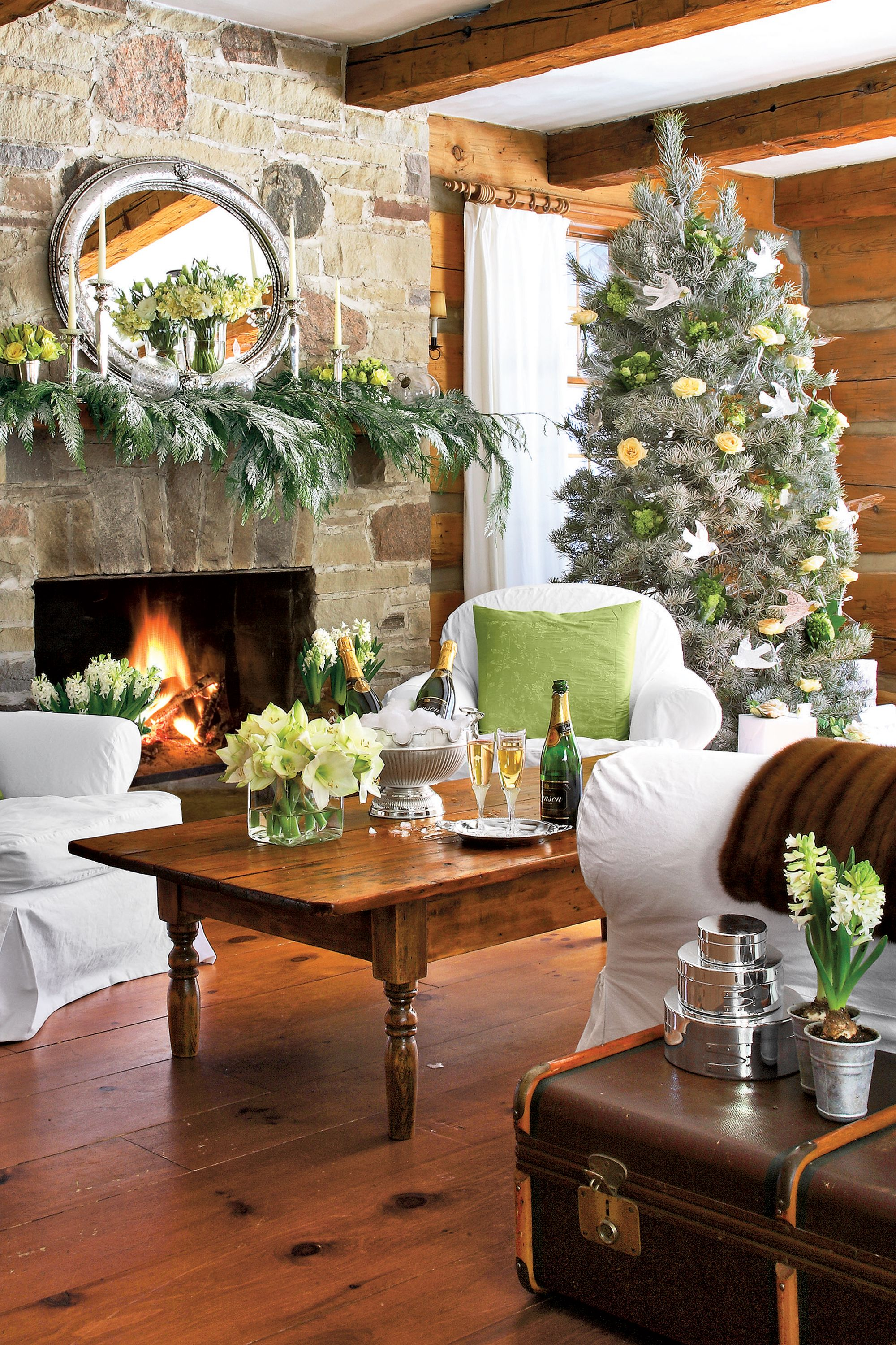 Genial 60+ Best Christmas Tree Decorating Ideas   How To Decorate A Christmas Tree