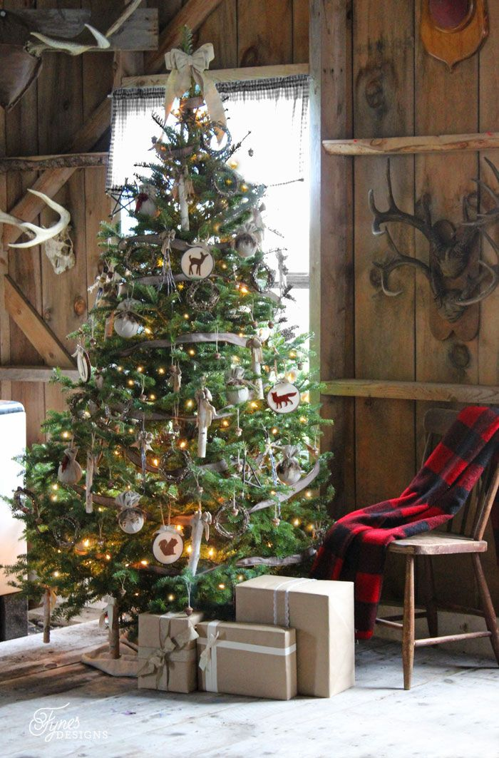 Attractive 60+ Best Christmas Tree Decorating Ideas   How To Decorate A Christmas Tree