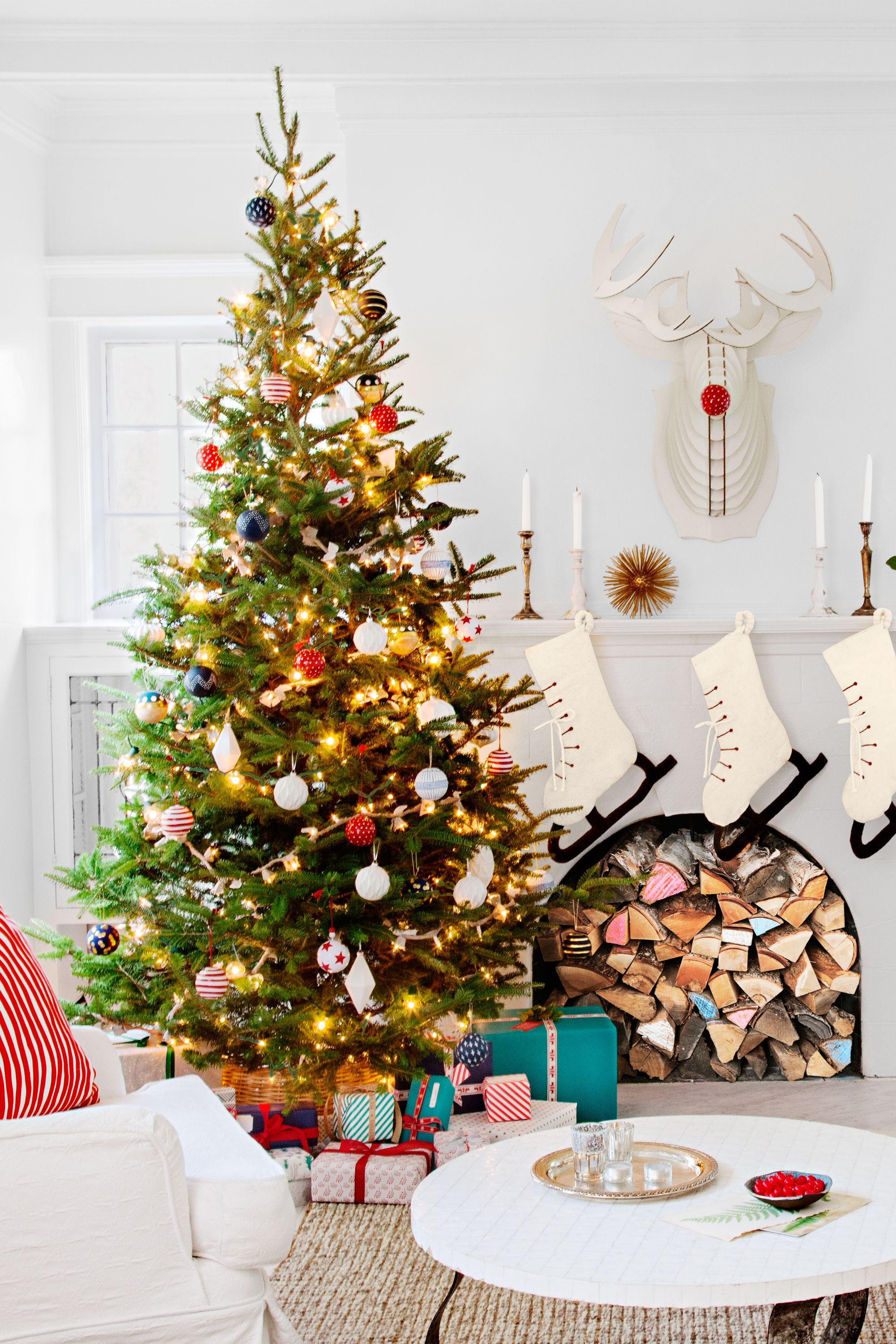 holidays celebrations ideas tips trees decor decoration of beautiful entertaining remodelaholic tree pictures christmas