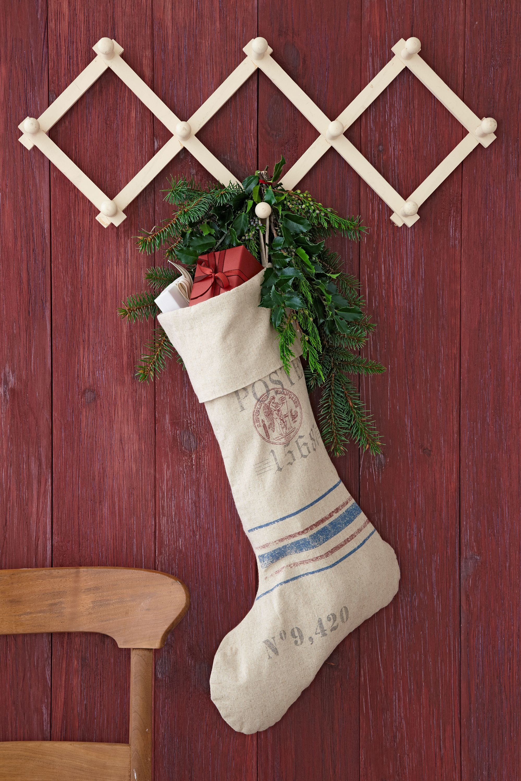 40 Best Personalized Christmas Stockings - Unique Christmas Stocking ...
