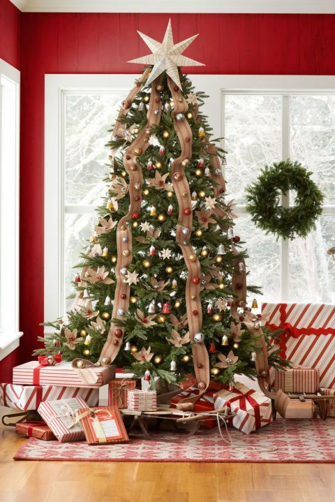 Christmas Tree Topper Ideas.20 Best Christmas Tree Toppers Unique Christmas Tree