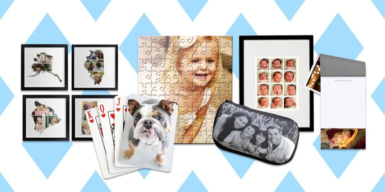 25 personalized photo gift ideas best family photo gifts for want to give your loved ones something truly personal this year check out these unique fun finds made from personal snapshots negle Choice Image
