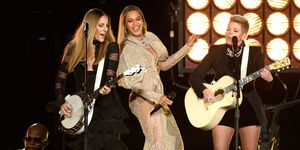 Beyonce Dixie Chicks