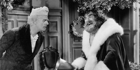 best black and white christmas movies - Best Classic Christmas Movies