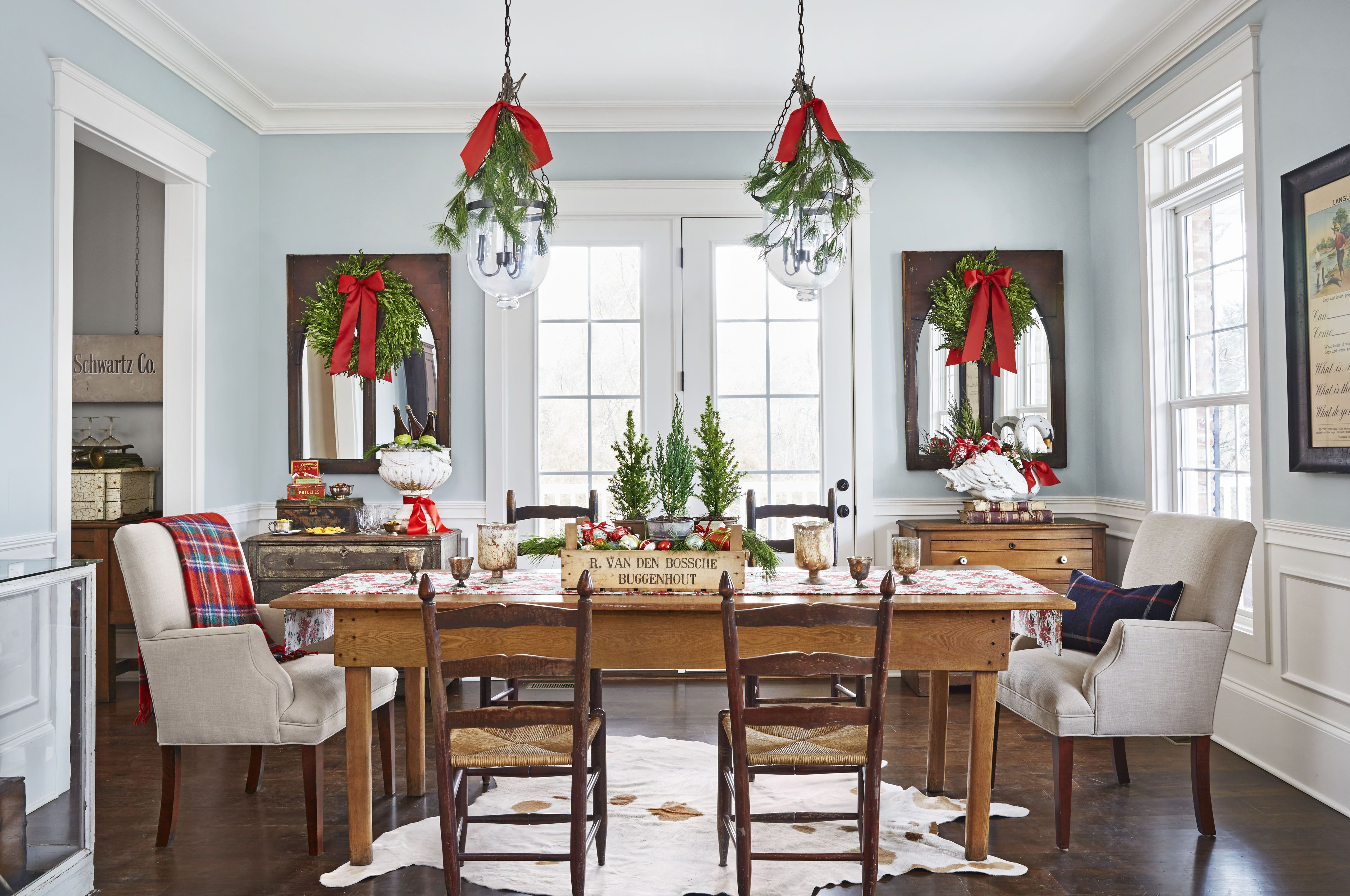 110 Country Christmas Decorations - Holiday Decorating Ideas 2018 on living room ideas, kitchen dining cabinets, kitchen library ideas, kitchen rugs ideas, kitchen under stairs ideas, kitchen dining fireplace, kitchen dining home, kitchen breakfast room ideas, kitchen storage room ideas, kitchen dining garden, kitchen dining interior design, kitchen tv room ideas, kitchen back porch ideas, kitchen dining contemporary, kitchen mud room ideas, kitchen staircase ideas, family room room ideas, kitchen breakfast counter ideas, kitchen backyard ideas, kitchen wall space ideas,