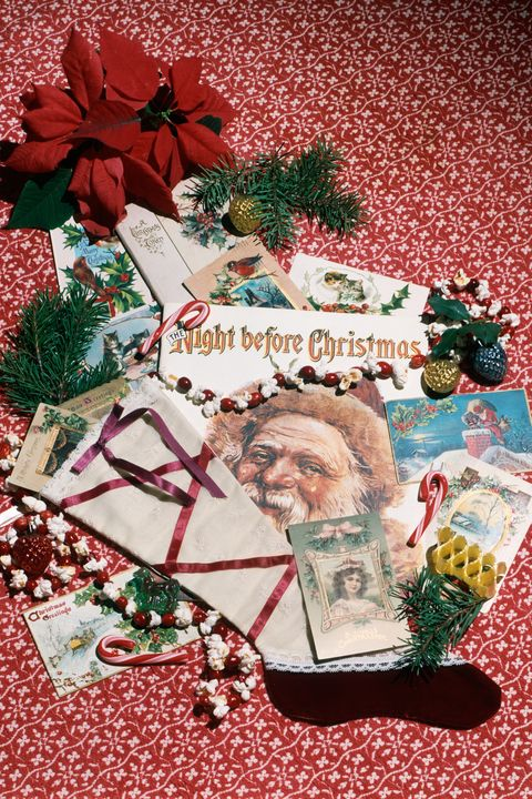 648a68b0bd 15 Classic Christmas Traditions - Best Traditional Holiday Activities