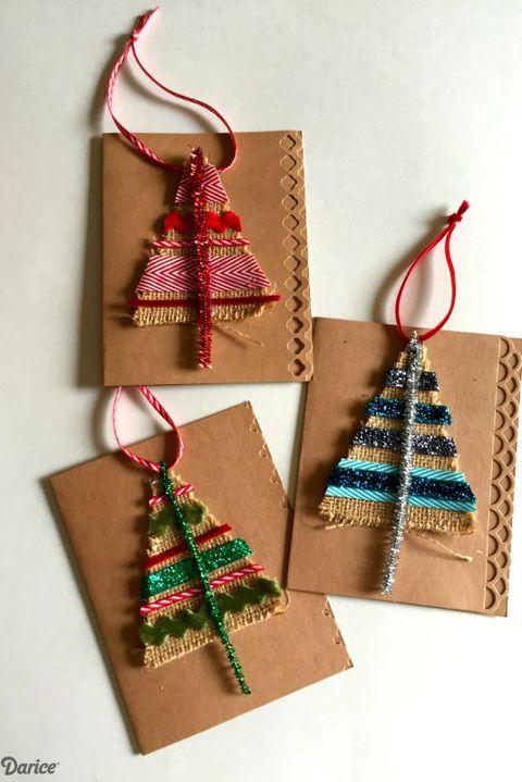 17 diy christmas card ideas easy homemade christmas cards we re