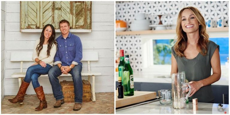 If Your Netflix Queue Is Full Of Hits Like Fixer Upper Property Brothers Chopped And Flip Or Flop We Have Some Rather Sad News For You