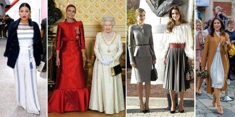 Clothing, Textile, Photograph, Formal wear, Dress, Style, Fashion accessory, Fashion, One-piece garment, Street fashion,