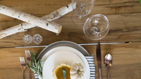 Serveware, Dishware, Wood, Food, Cuisine, Glass, Tableware, Kitchen utensil, Cutlery, Dish,
