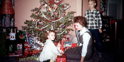 Christmas Nostalgia - Christmas Traditions Country Living Readers Miss
