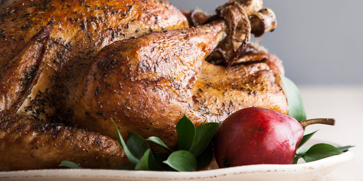 Why Do We Eat Turkey on Thanksgiving - Why Turkey On ...