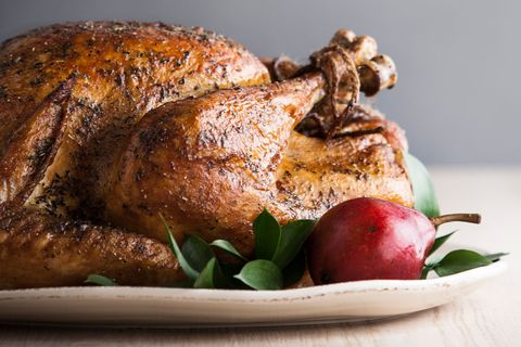 Food, Hendl, Turkey meat, Roasting, Chicken meat, Fruit, Roast goose, Natural foods, Cooking, Produce,