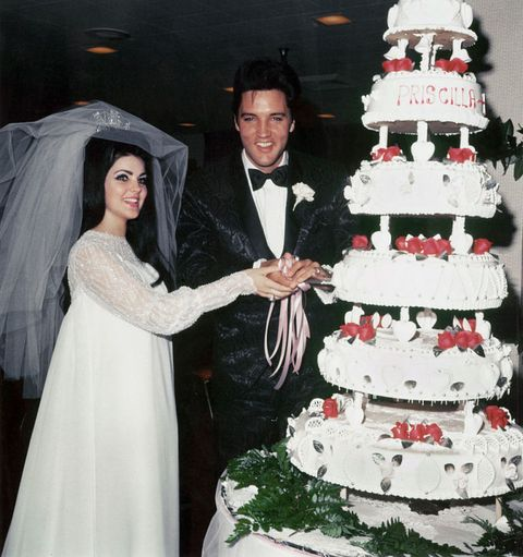 Inside Elvis And Priscilla Presley S Marriage Why Did Elvis And