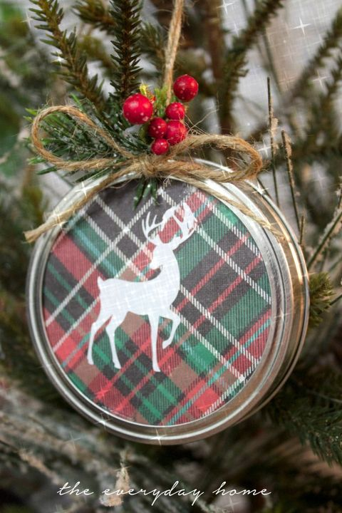image - Diy Farmhouse Christmas Decor