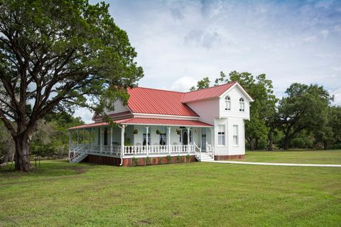 Rustic Ranch For Sale Texas Hill Country Real Estate