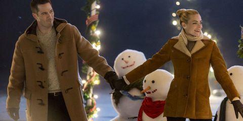Head, Human, Winter, Snowman, Happy, Toy, Love, Fur, Beard, Glove,