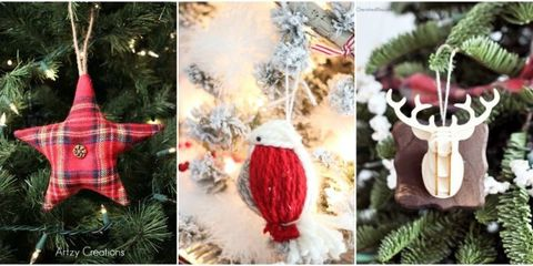 image - Farmhouse Christmas Decor