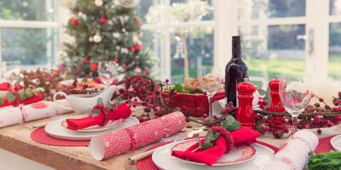 Glass, Bottle, Red, Glass bottle, Pink, Carmine, Drinkware, Interior design, Dishware, Holiday,