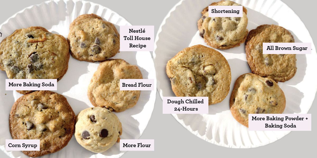 I Baked 400 Cookies to Find the Best Chocolate Chip Cookie Recipe