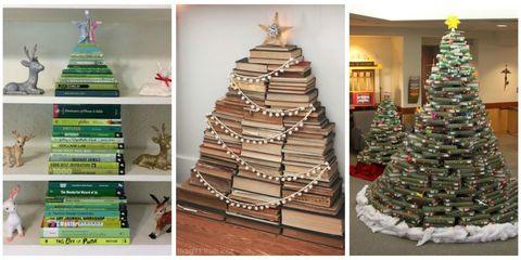 Wood, Green, Interior design, Christmas decoration, Room, Christmas tree, Interior design, Woody plant, Holiday, Home,