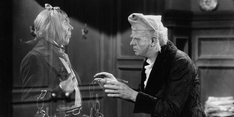 image getty images its a classic christmas - A Christmas Carol Full Movie