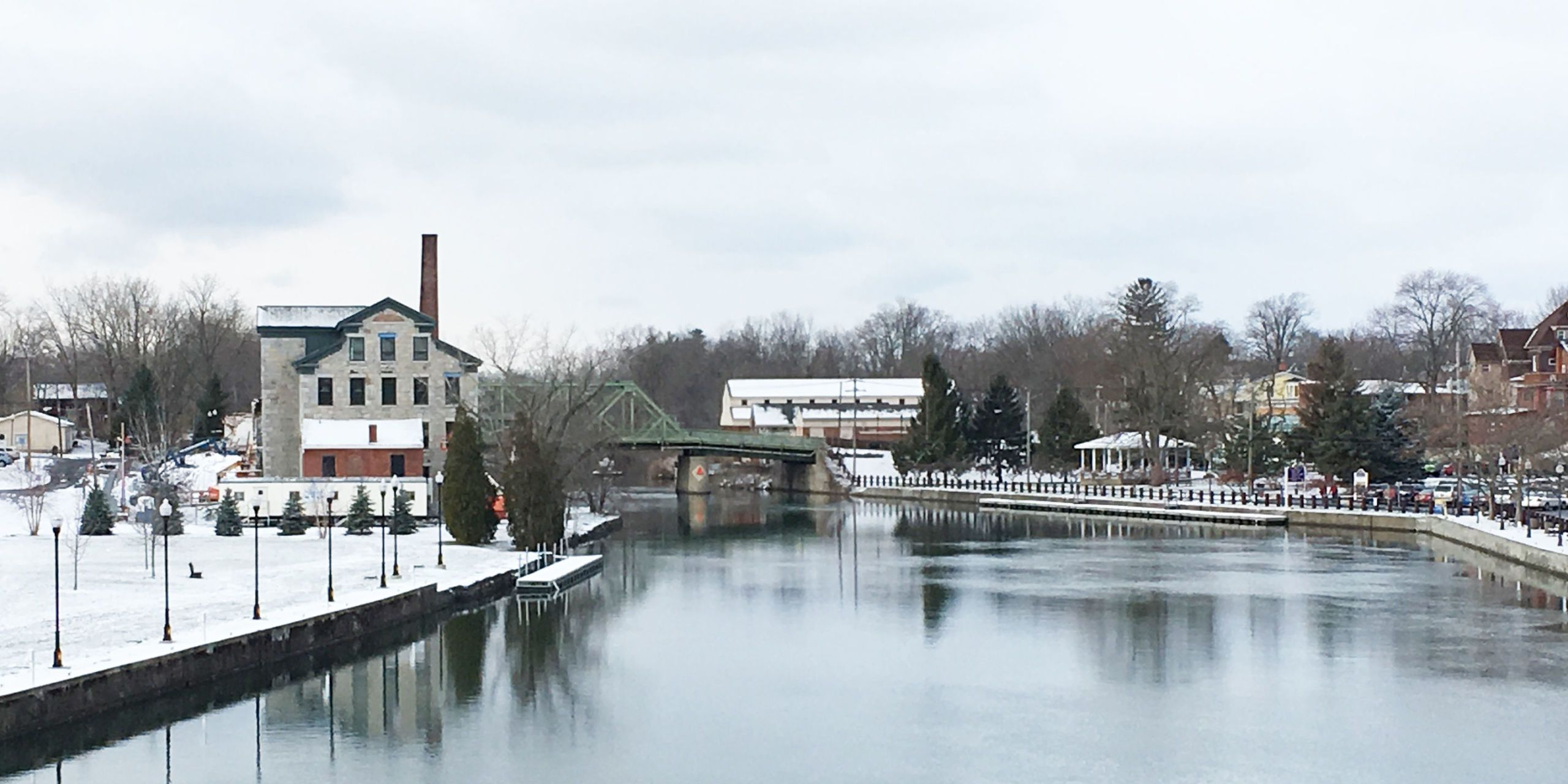 Citaten Seneca Falls : The real bedford falls the town that inspired it s a wonderful