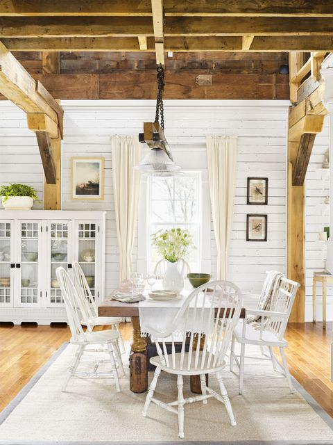 Wood, Room, Floor, Interior design, Property, Home, Hardwood, Furniture, White, Table,