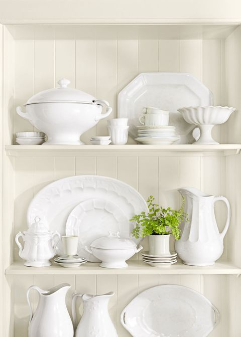 The Collector' s Guide to Ironstone Pottery - Vintage Whiteware