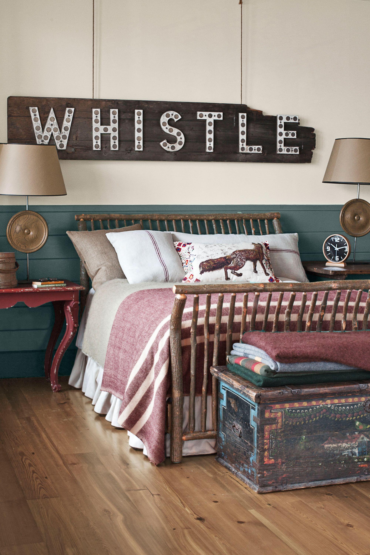 Cozy Bedroom Ideas   Vintage Decor