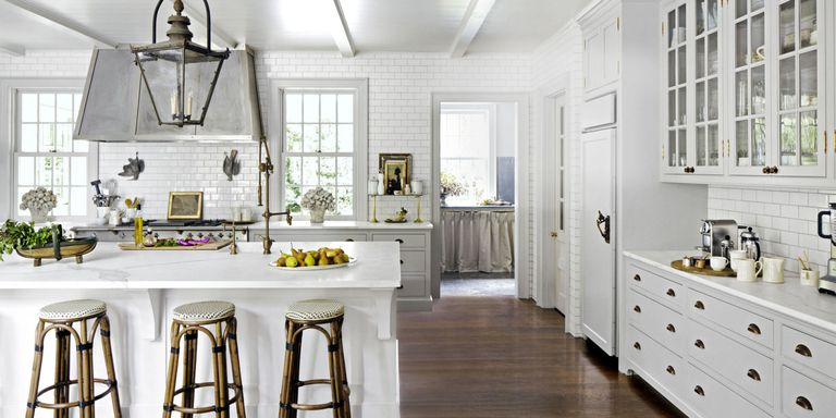 Awesome 2018 Kitchen Cabinet Trends