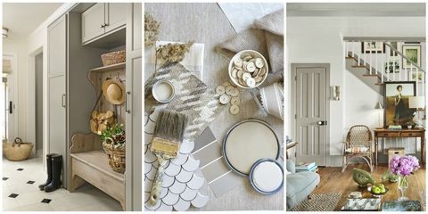 Mushroom Is The Color Taking Over Pinterest And Homes In 2017