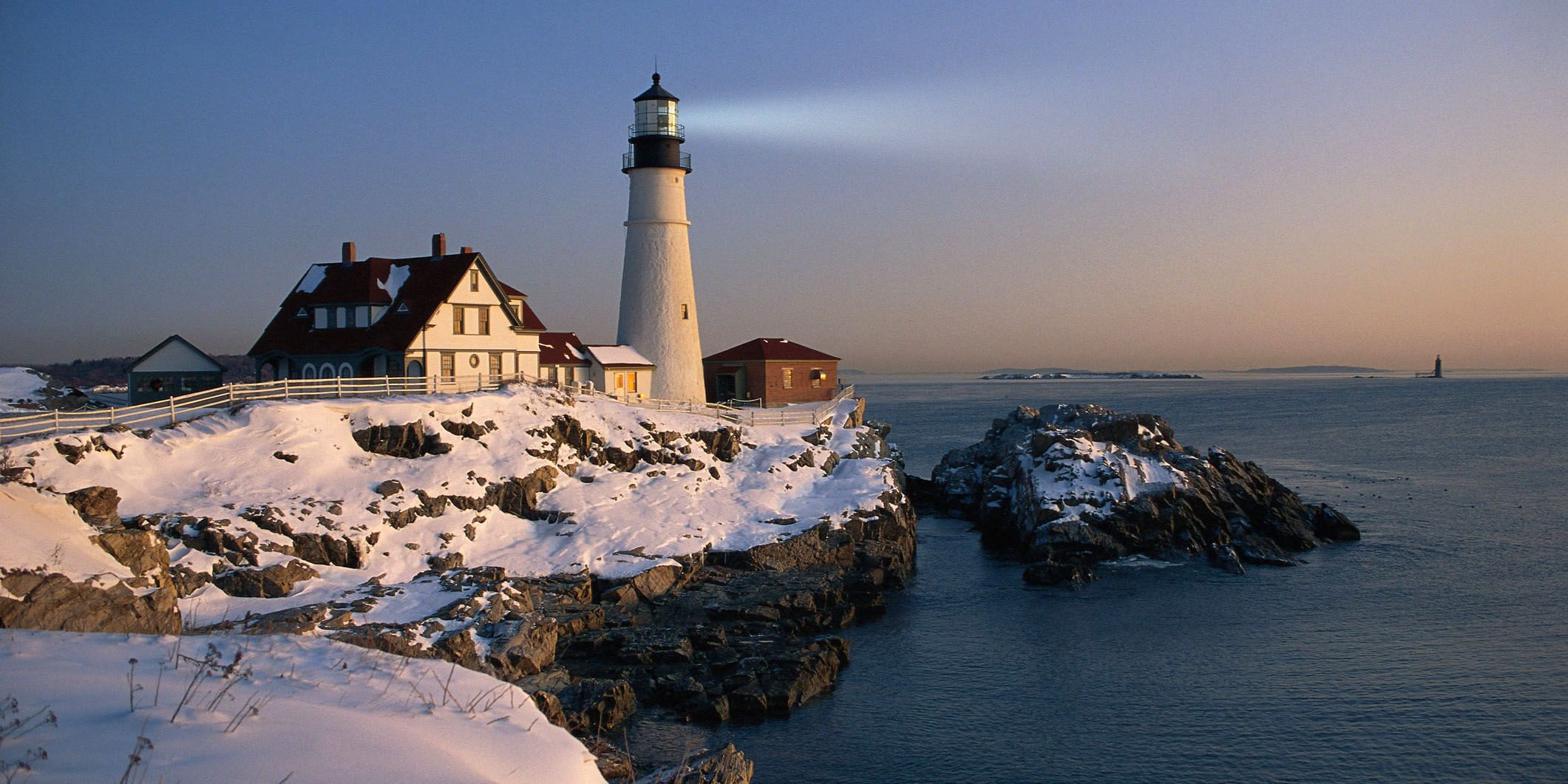 9 Reasons Why The Off Season Is The Best Time To Visit Maine