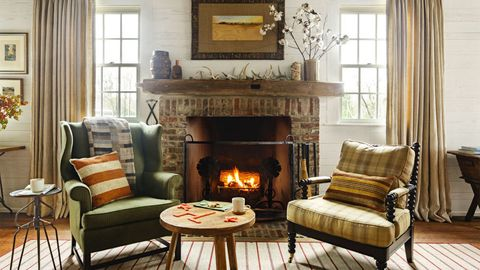 Living Room Cozy Magnificent Decorating