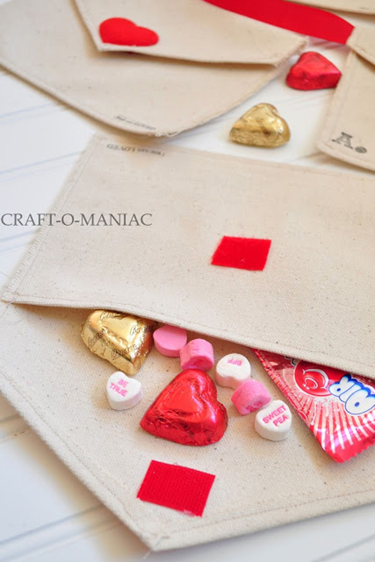 Romantic valentines do it yourself 24