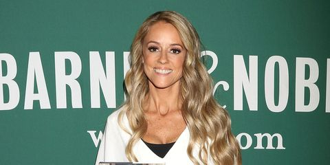 Nicole Curtis Of Rehab Addict