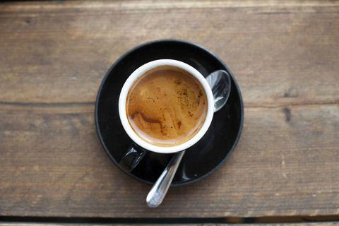 Ristretto, Espresso, Cup, Flat white, Coffee, Cortado, Cuban espresso, Caffè macchiato, Caffeine, Food,