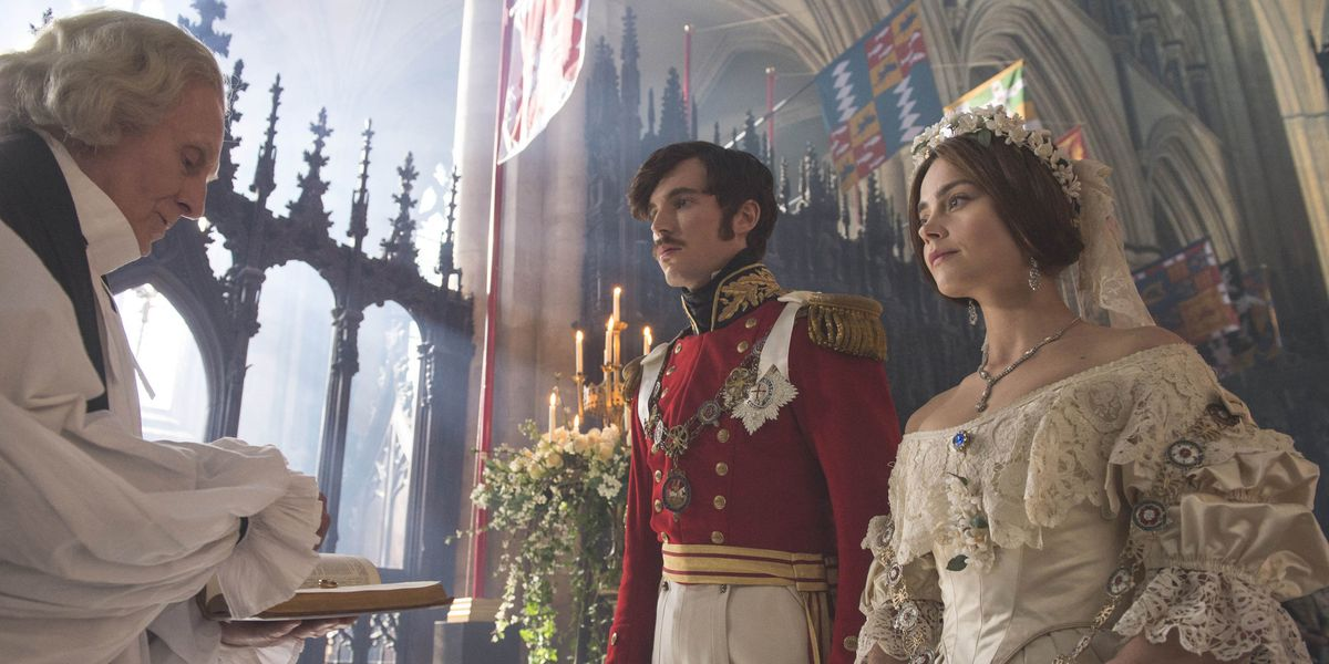 The True Story of Victoria and Albert's Love Affair