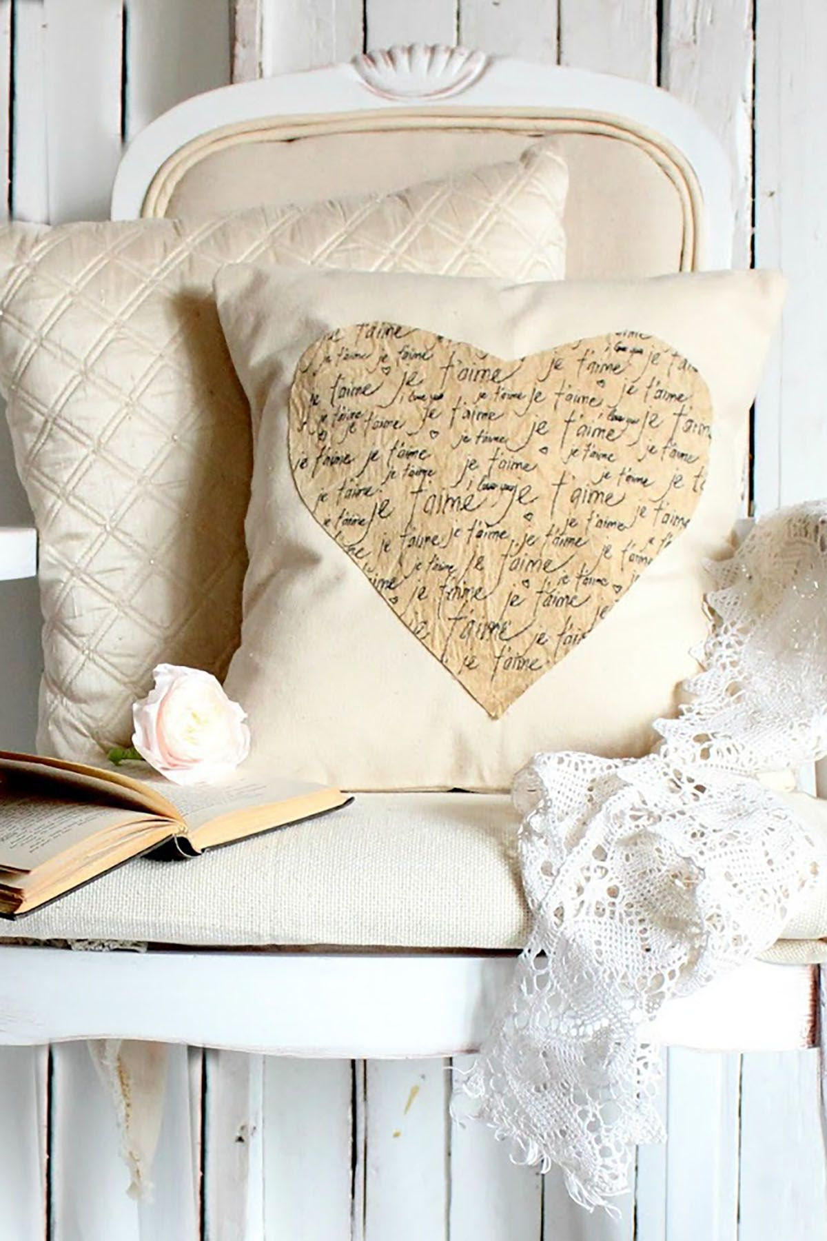 21 DIY Romantic Bedroom Decorating Ideas - Country Living