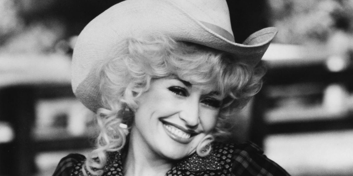 35 Brilliant Pieces of Life Advice, Courtesy of Dolly Parton