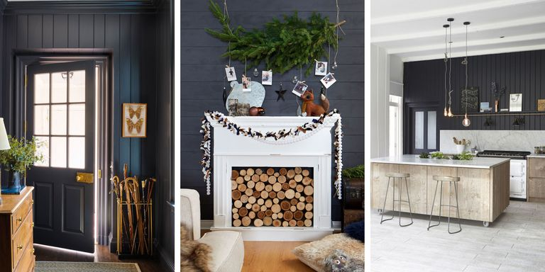 Image Result For Living Room Tv Wall Ideas Joanna Gaines