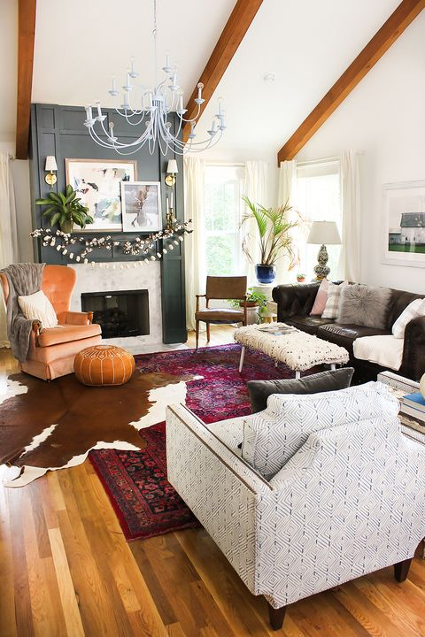 Layering Rugs Home Decor Trend How To Layer Rugs