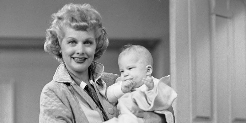 What Little Ricky From I Love Lucy Looks Like Now Twins Who Played