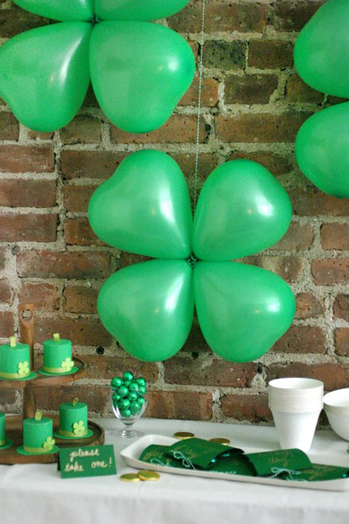 when st my day patricks vacation decorations patrick s decor party
