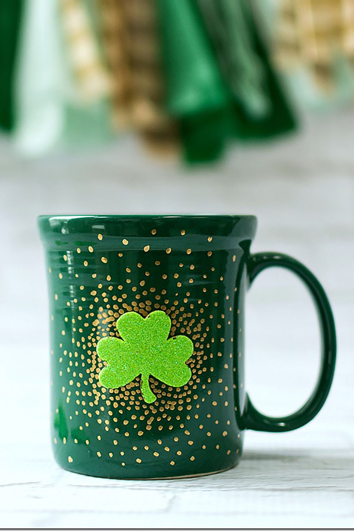 9ee37e16d 24 Easy St. Patrick's Day Crafts for Adults and Kids - Fun St. Patrick's  Day DIY Ideas