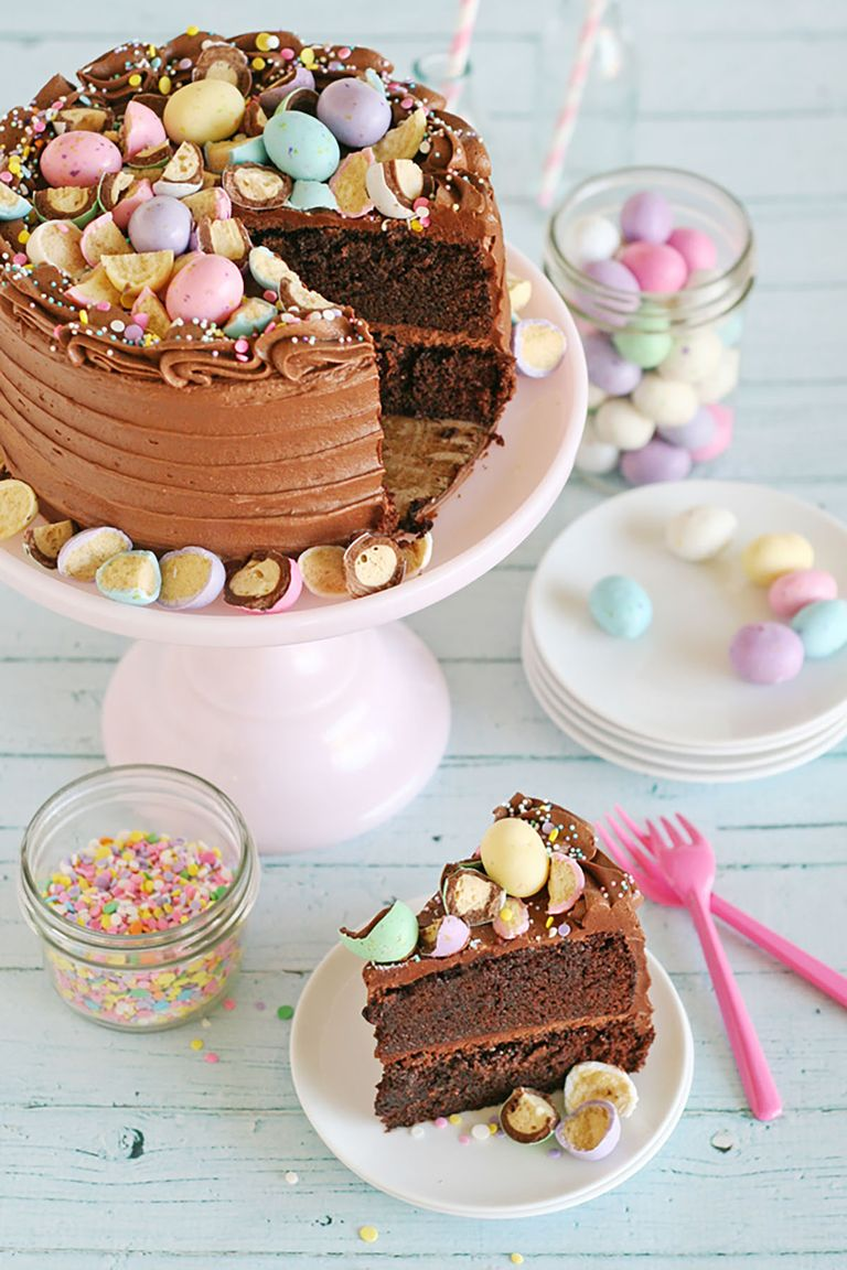 55+ Easy Easter Cakes and Desserts Recipes - Best Ideas ...