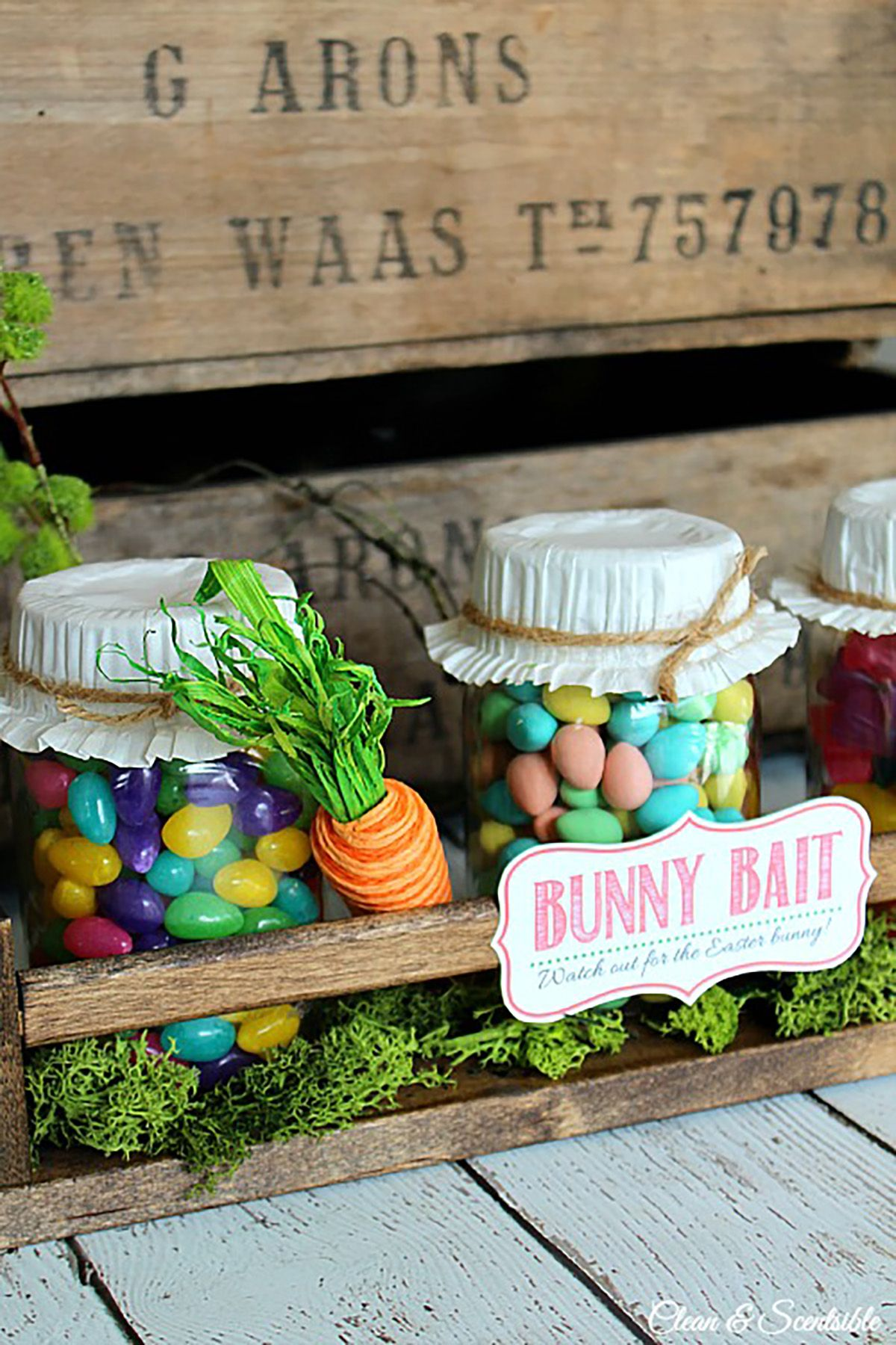 46 easy easter crafts ideas for easter diy decorations gifts 46 easy easter crafts ideas for easter diy decorations gifts country living negle Choice Image